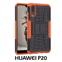 Huawei P20 Hyun Case with Stand