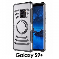 Samsung Galaxy S9+ Magnetic Shell Case