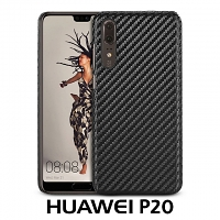 Huawei P20 Twilled Back Case