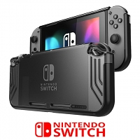 Nintendo Switch Mumba Slim Fit Case