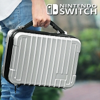 Nintendo Switch Container Premium Case