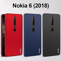 Imak Jazz Slim Case for Nokia 6 (2018)