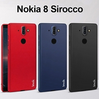 Imak Jazz Slim Case for Nokia 8 Sirocco