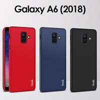 Imak Jazz Slim Case for Samsung Galaxy A6 (2018)