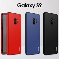 Imak Jazz Slim Case for Samsung Galaxy S9