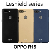 LENUO Leshield Series PC Case for OPPO R15