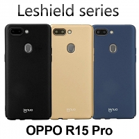 LENUO Leshield Series PC Case for OPPO R15 Pro