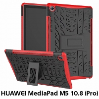 Huawei MediaPad M5 10.8 (Pro) Hyun Case with Stand