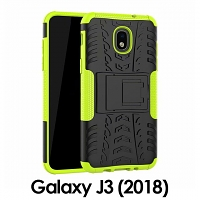 Samsung Galaxy J3 (2018) Hyun Case with Stand