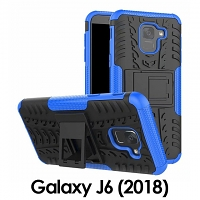 Samsung Galaxy J6 (2018) Hyun Case with Stand