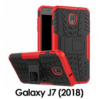 Samsung Galaxy J7 (2018) Hyun Case with Stand