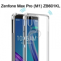 Imak Shockproof TPU Soft Case for Asus Zenfone Max Pro (M1) ZB601KL