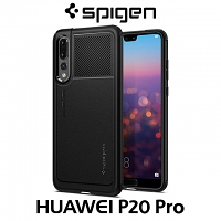 Spigen Marked Armor Case for Huawei P20 Pro