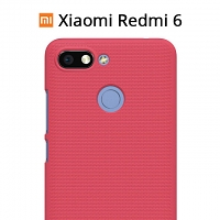 NILLKIN Frosted Shield Case for Xiaomi Redmi 6