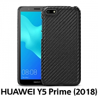 Huawei Y5 Prime (2018) Twilled Back Case