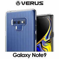 Verus Crystal Fit Case for Samsung Galaxy Note9