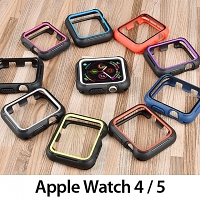 Apple Watch 4 Silicone Case
