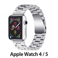 Apple Watch 4 / 5 Classic Aluminum Watch Band