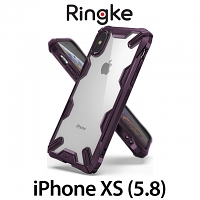 Ringke Fusion-X Case for iPhone XS (5.8)