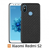 Xiaomi Redmi S2 (Redmi Y2) Twilled Back Case