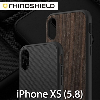 RhinoShield SolidSuit Case for iPhone XS (5.8)