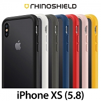 RhinoShield CrashGuard NX Case for iPhone XS (5.8)