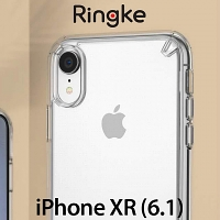 Ringke Fusion Case for iPhone XR (6.1)