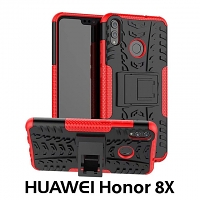 Huawei Honor 8X Hyun Case with Stand