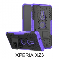 Sony Xperia XZ3 Hyun Case with Stand