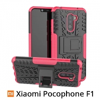 Xiaomi Pocophone F1 Hyun Case with Stand