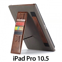 iPad Pro 10.5 Leather Case