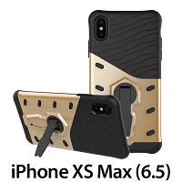 iPhone XS Max (6.5) Armor Case with Stand