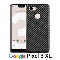 Google Pixel 3 XL Twilled Back Case