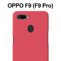 NILLKIN Frosted Shield Case for OPPO F9 (F9 Pro)