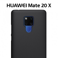 NILLKIN Frosted Shield Case for Huawei Mate 20 X