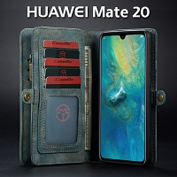 Huawei Mate 20 Diary Wallet Folio Case