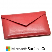 Microsoft Surface Go Leather Pouch