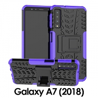 Samsung Galaxy A7 (2018) Hyun Case with Stand
