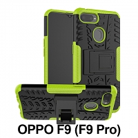 OPPO F9 (F9 Pro) Hyun Case with Stand
