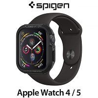 Spigen Rugged Armor Case for Apple Watch 4 / 5