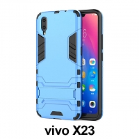 vivo X23 Iron Armor Plastic Case
