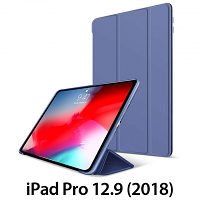 iPad Pro 12.9 (2018) Flip Soft Back Case