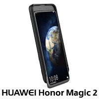 Huawei Honor Magic 2 Iron Armor Plastic Case