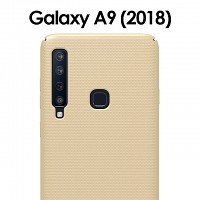 NILLKIN Frosted Shield Case for Samsung Galaxy A9 (2018)