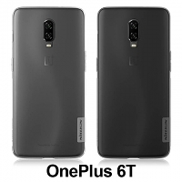NILLKIN Nature TPU Case for OnePlus 6T