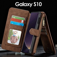 Samsung Galaxy S10 Diary Wallet Case