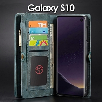 Samsung Galaxy S10 Diary Wallet Folio Case