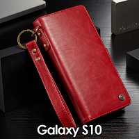 Samsung Galaxy S10 EDC Wallet Case
