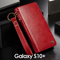 Samsung Galaxy S10+ EDC Wallet Case