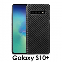 Samsung Galaxy S10+ Twilled Back Case